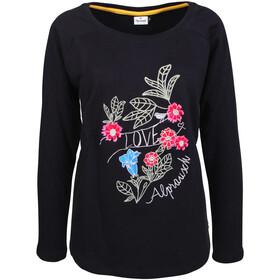 Alprausch Stickbaba Sweater Women black